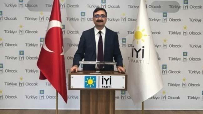İP Niğde milletvekili adayı istifa etti