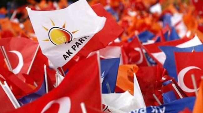 AK Parti'den seçim beyannamesine ilişkin açıklama: 146 büyük proje sunacağız