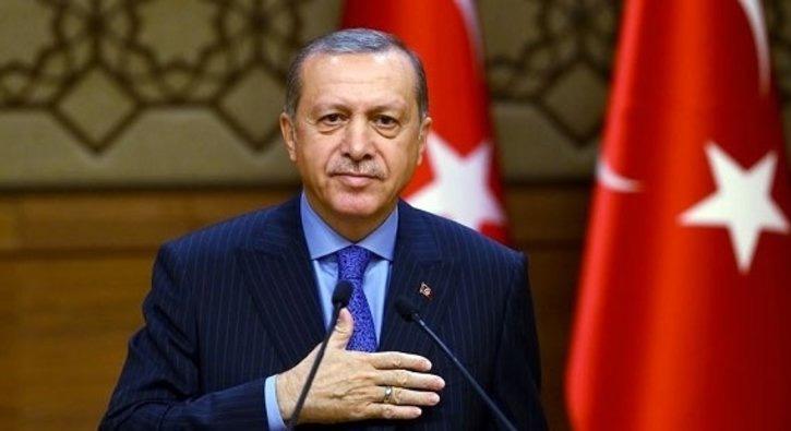 Cumhurbaşkanı Erdoğan: Atatürk Havalimanı dev bir millet bahçesi olacak
