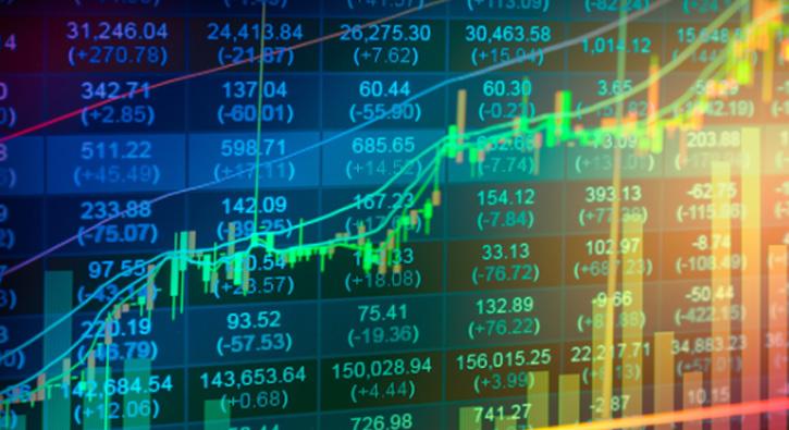 Borsa İstanbul'da BIST 100 endeksi, günü 101.138,08 puandan tamamladı