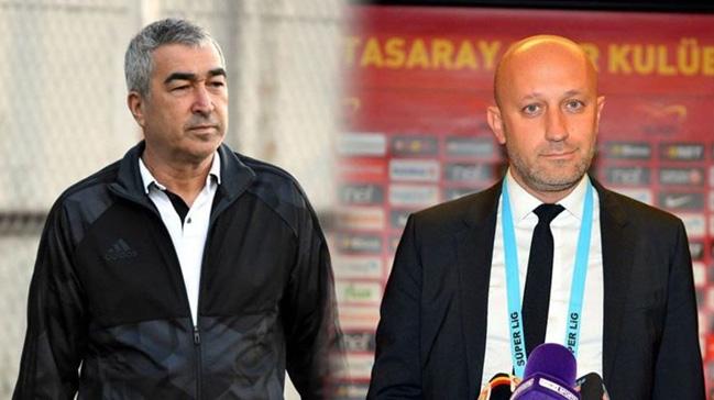 Bursaspor, Samet Aybaba ve Cenk Ergün ile anlaşmaya vardı