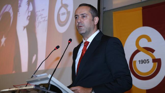 Galatasaray başkan adayı Ozan Korkut: Galatasaray'ın temel sorunu yönetim problemidir