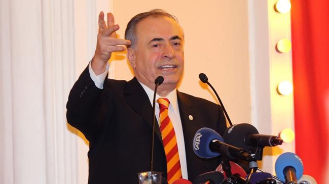 Mustafa Cengiz: Bazıları boş konuşuyor. Edepli, edebinden susar