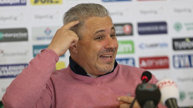 Marius Sumudica Bursaspor'dan teklif aldığını söyledi