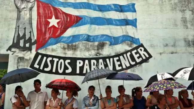 Küba'da düşen uçağın ikinci kara kutusu da bulundu