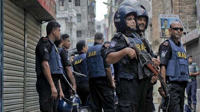 Bangladeş'te uyuşturucu operasyonu: 10 ölü