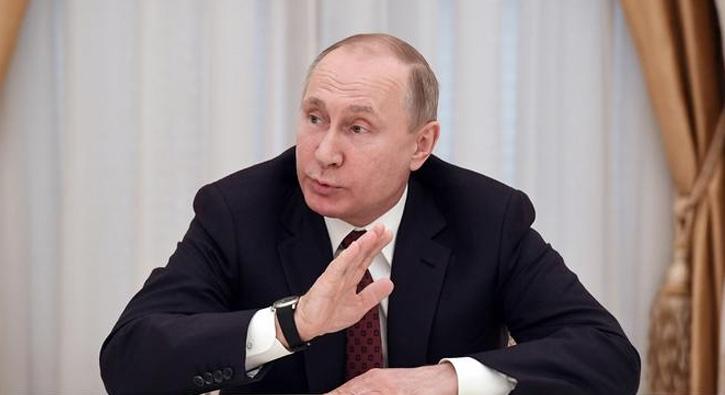 Putin: Türkiye seçim yapma hakkına sahip