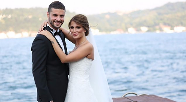 Berk Oktay kimdir? Eşi Merve Şarapçıoğlu kimdir neden boşanıyorlar?