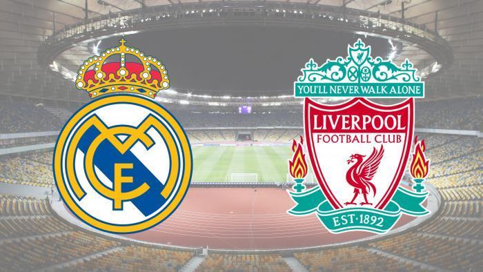 Real Madrid Liverpool maçı ne zaman saat kaçta? Hangi kanalda?