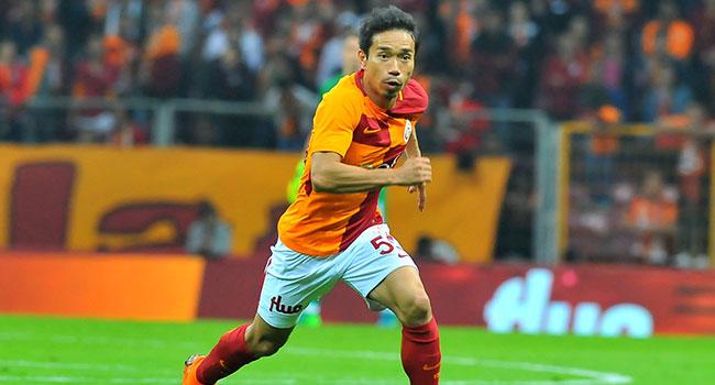 Galatasaray,+Nagatomo+transferinde+mutlu+sona+yak%C4%B1n