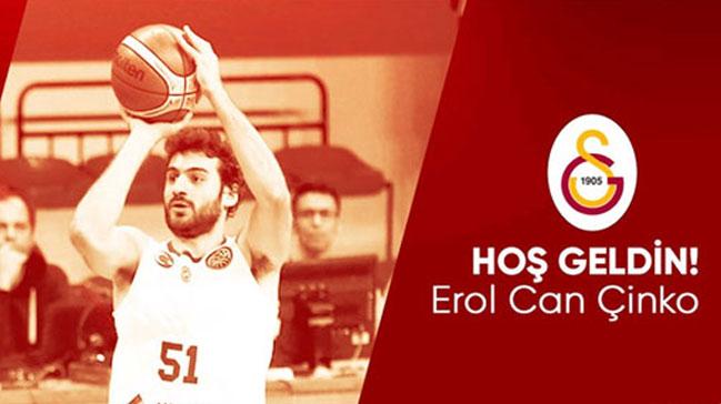 Galatasaray,+Erol+Can+%C3%87inko%E2%80%99yu+kadrosuna+katt%C4%B1