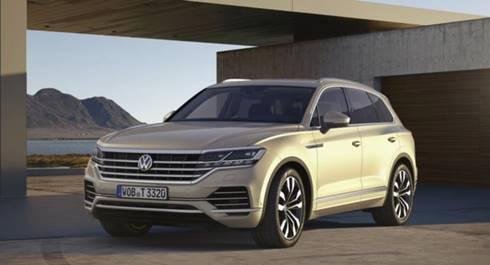 Yeni VW Touareg fiyatı belli oldu