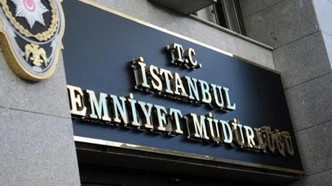 İstanbul'da bayram önlemi! Emniyet bu numarayı verdi