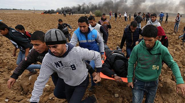 13+Filistinli+T%C3%BCrkiye%E2%80%99ye+getiriliyor