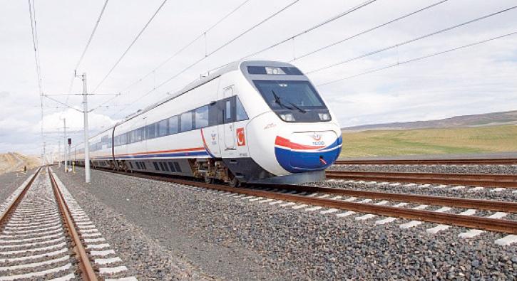 Gebze 3. köprüye hızlı tren ile bağlanacak