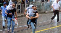 Meteoroloji'den İstanbul için sağanak uyarısı yapıldı
