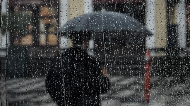 Meteorolojiden Karadeniz Bölgesi için sağanak uyarısı