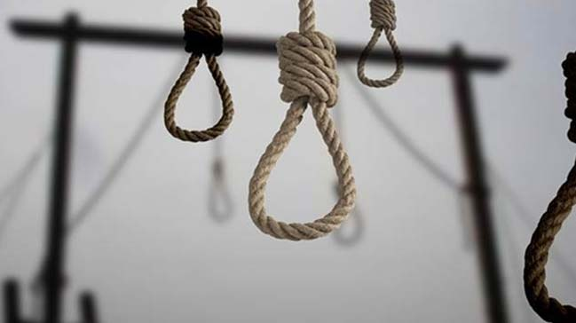 İran'da tarikat mensubu idam edildi