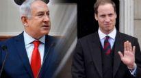 İngiliz Prens'in sözleri İsrail'i çıldırttı