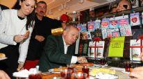 Cumhurbaşkanı Erdoğan Samsun'daki daveti geri çevirmedi