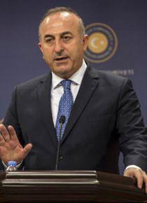 Çavuşoğlu: Suriye konusunda Türkiye kilit ülke