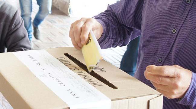 Kolombiya'da 'yolsuzluk karşıtı referandum' 26 Ağustos'ta