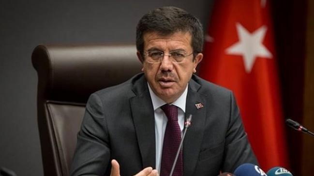Türkiye: ABD'ye ilave vergi uygulamaya bugünden itibaren başlıyoruz