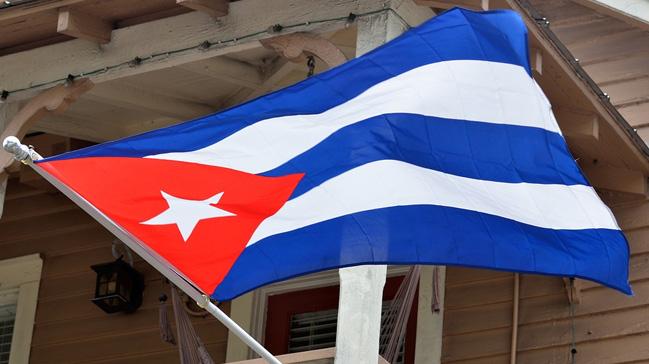 AP duyurdu! Küba'dan şaşırtan karar