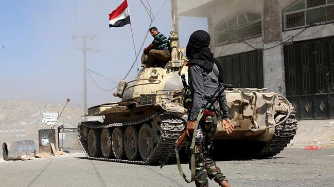 Orta Doğu'da şiddetli çatışmalar sürüyor! Ortalık kan gölüne döndü