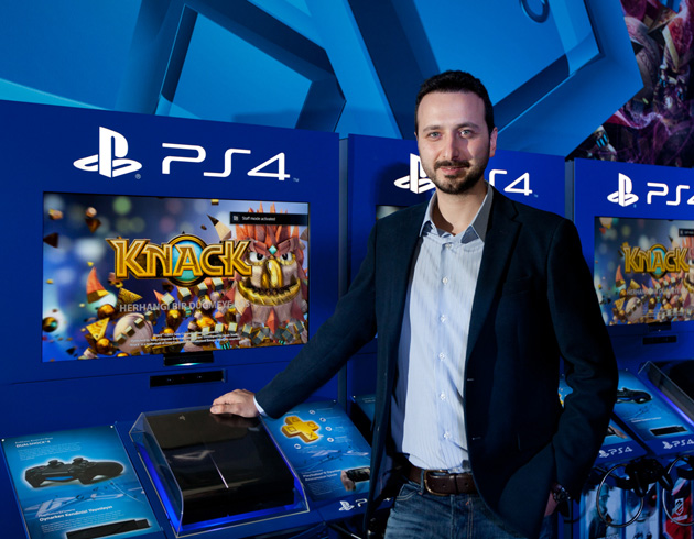 Playstation Türkiye'nin İletişim Ajansi İz İletişim Oldu