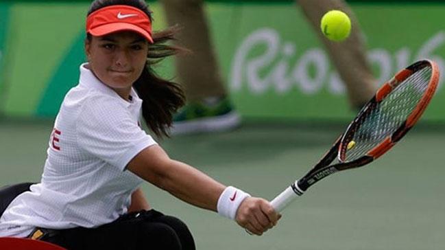 THY Antalya Open'da açılış vuruşunu Büşra Ün yapacak!