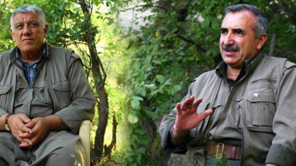 PKK elebaşı Murat Karayılan Cemil Bayık son dakika yakalandı mı? Murat Karayılan kimdir