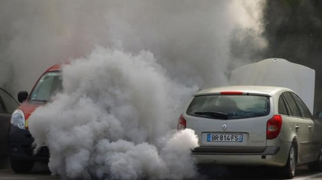 İrlanda'da 2030'dan itibaren benzinli ve dizel otomobil kalmayacak