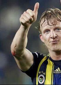 Kuyt'tan Ali Koç'a mesaj! '2 çok iyi profesyonel transfer...'