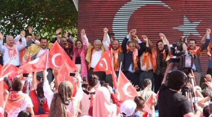 Başbakan Yıldırım, İzmirlilere millet yıkım ekibine oy verir mi? diye sordu