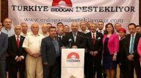 Yüzlerce STK'dan AK Parti'ye destek kararı