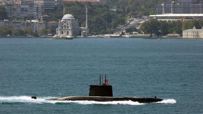 Denizaltıları ASELSAN koruyacak