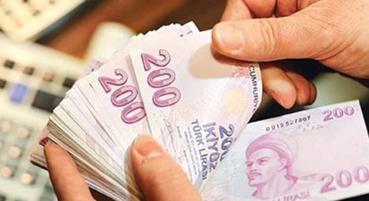 Yeni emekliye 1.600 lira