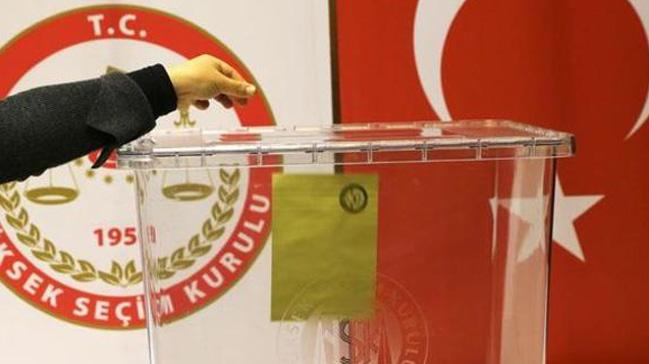 İşte sandıkların açıldığı Kırıkkale'den ilk sonuçlar...
