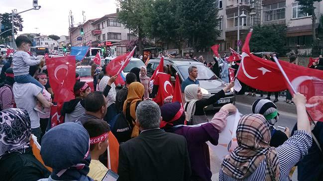 AK Parti'de büyük çoşku! Kutlamalar için Genel Merkezde hazırlıklar yapılıyor