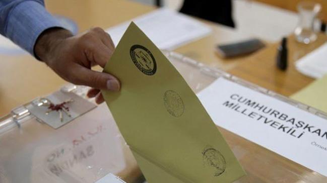 Milletvekili seçimlerinde açılan sandık yüzde 71... İşte il il son durum!