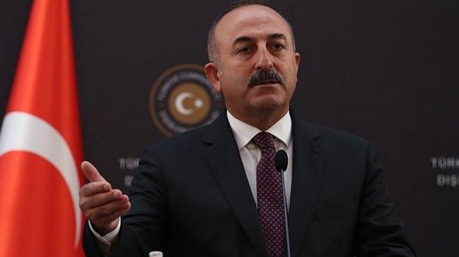 Yunan Bakan Kocias, Dışişleri Bakanı Mevlüt Çavuşoğlu'nu arayarak tebrik etti