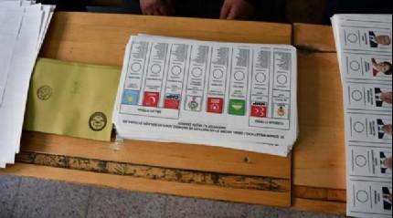 YSK: Seçim yasağı 18:45'te kalkabilir