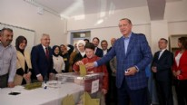 Cumhurbaşkanı Erdoğan'ın oy kullandığı sandık açıldı! İşte çıkan sonuçlar...