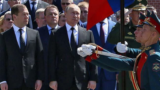 Putinden Erdoğana seçim tebriği 35