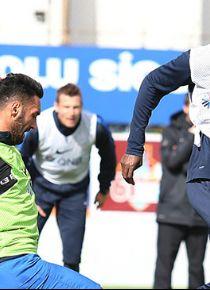 Trabzonspor'da Uğur'dan sonra bir ayrılık daha