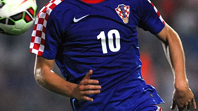 F.Bahçe'ye Hırvatların yeni Modric'i geliyor