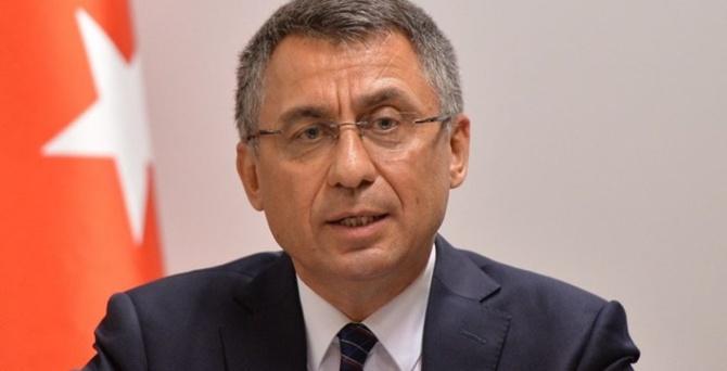 Cumhurbaşkanı Yardımcısı Fuat Oktay Kimdir 73
