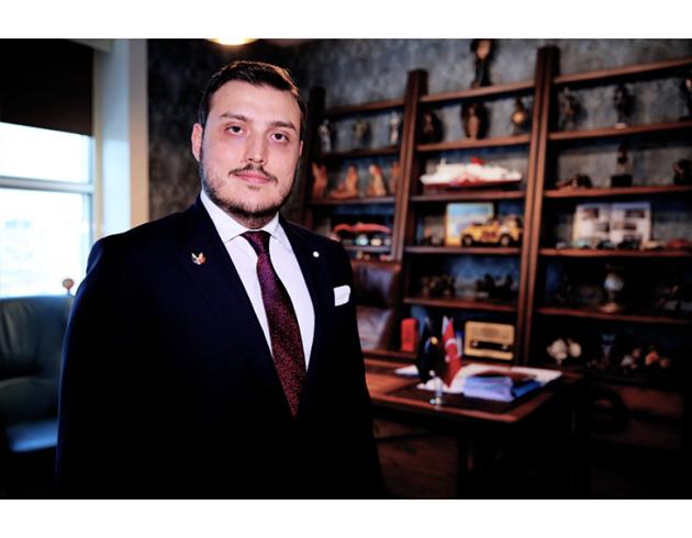 Mustafa Yiğit Zeren: Türkiye ekonomisine katkımızı sürdürüyoruz
