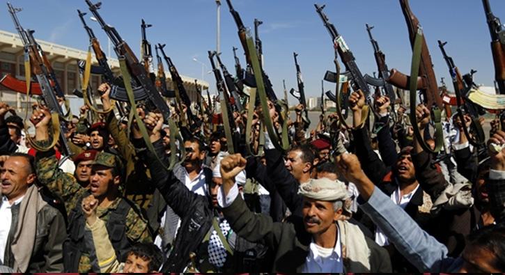 Yemen%E2%80%99de+Husilere+kar%C5%9F%C4%B1+yeni+cepheler+a%C3%A7ma+%C3%A7a%C4%9Fr%C4%B1s%C4%B1+yap%C4%B1ld%C4%B1